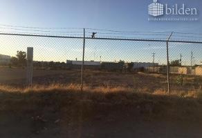 Foto de terreno habitacional en venta en s/n , 20 de noviembre, durango, durango, 0 No. 01