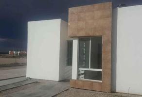 Foto de casa en venta en sn , 20 de noviembre, durango, durango, 0 No. 01