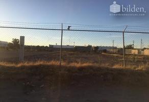 Foto de terreno comercial en venta en s/n , 20 de noviembre ii, durango, durango, 16440992 No. 01