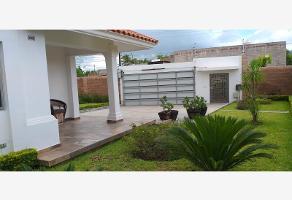Foto de casa en venta en s/n , 21 de marzo, culiacán, sinaloa, 16701890 No. 01