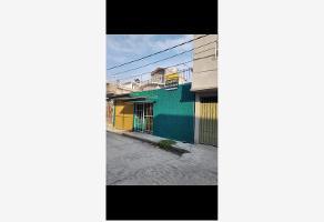 Foto de casa en venta en s/n 24, valle de tules, tultitlán, méxico, 17167929 No. 01