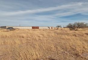 Foto de terreno habitacional en venta en s/n 44 , j guadalupe rodriguez, durango, durango, 19350423 No. 01