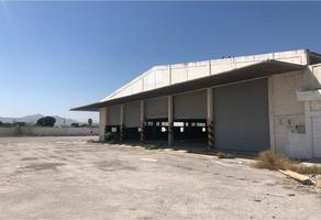 Foto de nave industrial en renta en s/n , 5 de mayo, gómez palacio, durango, 21380627 No. 01