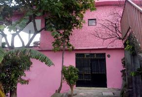 Foto de casa en venta en sn 5, lázaro cárdenas, cuernavaca, morelos, 8608354 No. 01