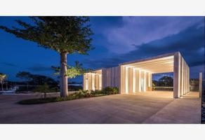 Foto de terreno habitacional en venta en s/n 55, residencial bancarios, mérida, yucatán, 0 No. 01