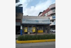 Foto de terreno industrial en venta en s/n , 8 de agosto, benito juárez, df / cdmx, 17880231 No. 01