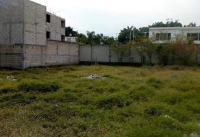 Foto de terreno habitacional en venta en sn , acapatzingo, cuernavaca, morelos, 0 No. 01