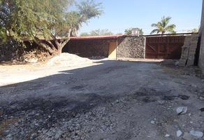 Foto de terreno habitacional en venta en sn , acatlipa centro, temixco, morelos, 0 No. 01