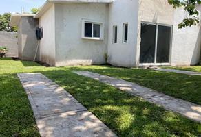 Foto de casa en venta en sn , acatlipa centro, temixco, morelos, 0 No. 01