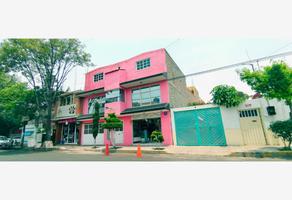 Foto de casa en venta en sn , agrícola oriental, iztacalco, df / cdmx, 0 No. 01