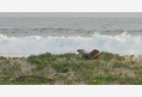 Foto de terreno habitacional en venta en sn , agua blanca, santa maría tonameca, oaxaca, 17641529 No. 01