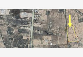 Foto de terreno habitacional en venta en sn , agua nueva, saltillo, coahuila de zaragoza, 0 No. 01