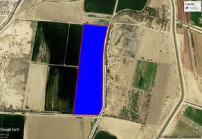 Foto de terreno habitacional en venta en s/n , agualeguas, mexicali, baja california, 0 No. 01