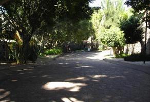 Foto de terreno habitacional en venta en sn , ahuatepec, cuernavaca, morelos, 11895681 No. 01