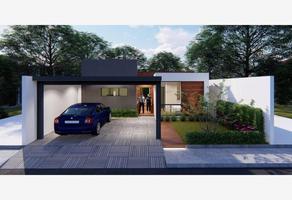 Foto de casa en venta en s/n , alameda, santiago, nuevo león, 12599868 No. 01