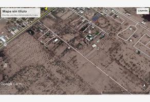Foto de terreno habitacional en venta en s/n , alamedas infonavit, torreón, coahuila de zaragoza, 18166620 No. 01