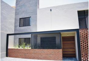 Foto de casa en venta en sn , álamos 3a sección, querétaro, querétaro, 20507487 No. 01