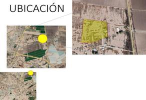 Foto de terreno habitacional en venta en s/n , albia, torreón, coahuila de zaragoza, 10191594 No. 01