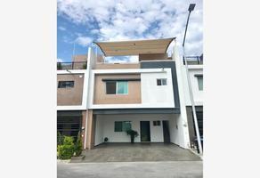 Foto de casa en venta en s/n , alcatraces residencial, san nicolás de los garza, nuevo león, 12805551 No. 01