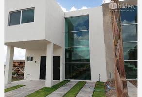 Foto de casa en venta en sn , alejandra, durango, durango, 18286696 No. 01