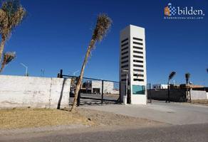 Foto de terreno habitacional en venta en sn , alejandra, durango, durango, 19021555 No. 01