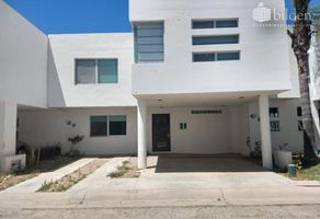 Foto de casa en renta en sn , alexa, durango, durango, 16521420 No. 01