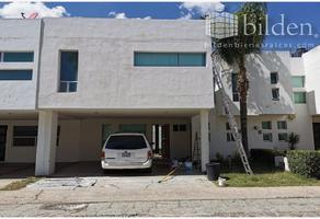Foto de casa en renta en sn , alexa, durango, durango, 17757413 No. 01