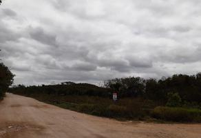 Foto de terreno comercial en venta en s/n , alfredo v bonfil, benito juárez, quintana roo, 0 No. 01