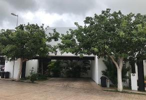 Foto de casa en condominio en venta en s/n , altabrisa, mérida, yucatán, 10039301 No. 01