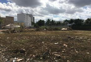 Foto de terreno habitacional en renta en s/n , altabrisa, mérida, yucatán, 13744750 No. 01