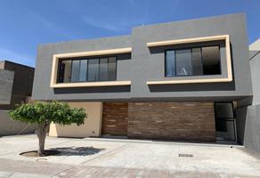 Foto de casa en venta en sn , ampliación huertas del carmen, corregidora, querétaro, 20183085 No. 01