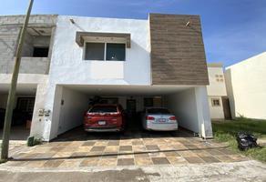 Foto de casa en venta en s/n , ampliación senderos, torreón, coahuila de zaragoza, 16028736 No. 01