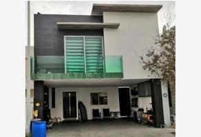 Foto de casa en venta en sn , anáhuac la escondida, san nicolás de los garza, nuevo león, 0 No. 01