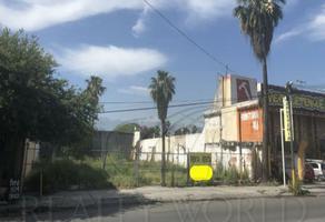 Foto de terreno habitacional en venta en s/n , anáhuac, san nicolás de los garza, nuevo león, 19439153 No. 01