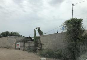 Foto de terreno habitacional en venta en s/n , anna, torreón, coahuila de zaragoza, 0 No. 01