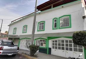Foto de casa en venta en s/n , antorcha valle de chalco, valle de chalco solidaridad, méxico, 18991317 No. 01