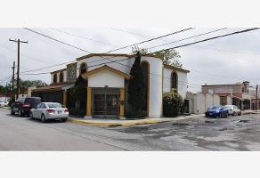 Foto de casa en venta en s/n , apodaca centro, apodaca, nuevo león, 13110687 No. 01