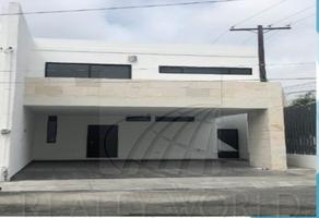 Foto de casa en venta en s/n , apodaca centro, apodaca, nuevo león, 19450668 No. 01