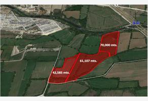 Foto de terreno habitacional en venta en s/n , apodaca centro, apodaca, nuevo león, 5864948 No. 01