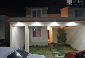 Foto de casa en renta en s/n , aranjuez, durango, durango, 0 No. 01