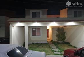 Foto de casa en renta en sn , aranjuez, durango, durango, 0 No. 01