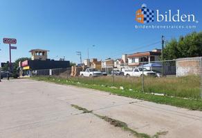 Foto de terreno comercial en venta en sn , aranjuez, durango, durango, 0 No. 01