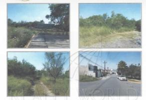 Foto de terreno habitacional en venta en s/n , arboledas de san miguel, guadalupe, nuevo león, 19440921 No. 01