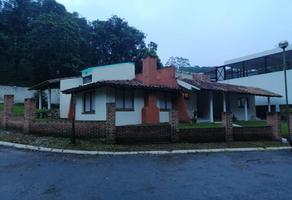 Foto de casa en venta en sn , arboledas san pedro, coatepec, veracruz de ignacio de la llave, 19264205 No. 01