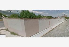 Foto de terreno habitacional en venta en s/n , arteaga centro, arteaga, coahuila de zaragoza, 14962700 No. 01
