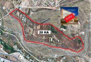 Foto de terreno habitacional en venta en s/n , arteaga centro, arteaga, coahuila de zaragoza, 15123501 No. 01