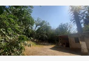Foto de rancho en venta en s/n , arteaga centro, arteaga, coahuila de zaragoza, 15304512 No. 01