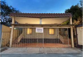 Foto de casa en venta en sn , arturo b. de la garza, monterrey, nuevo león, 0 No. 01