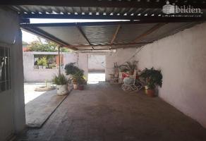 Foto de terreno habitacional en venta en s/n , arturo gamiz, durango, durango, 17141541 No. 01