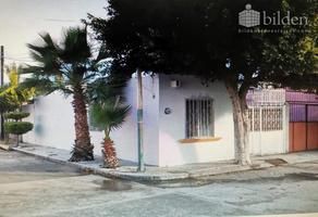 Foto de casa en renta en sn , aserradero, durango, durango, 12403813 No. 01